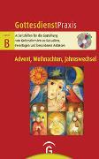 Cover-Bild zu Schwarz, Christian (Hrsg.): Advent, Weihnachten, Jahreswechsel