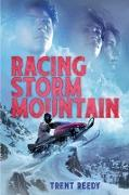 Cover-Bild zu Reedy, Trent: Racing Storm Mountain (McCall Mountain) (eBook)