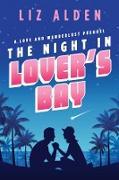 Cover-Bild zu Alden, Liz: The Night in Lover's Bay (eBook)