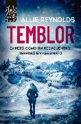 Cover-Bild zu Reynolds, Allie: Temblor (eBook)