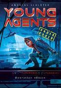 Cover-Bild zu Schlüter, Andreas: Young Agents