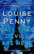 Cover-Bild zu All the Devils Are Here (eBook) von Penny, Louise