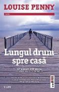 Cover-Bild zu Lungul drum spre casa (eBook) von Penny, Louise