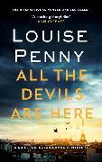 Cover-Bild zu All the Devils Are Here von Penny, Louise