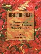 Cover-Bild zu Staton, Pat: Unfolding Power