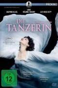 Cover-Bild zu Giusto, Stéphanie Di: Die Tänzerin