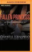 Cover-Bild zu Fernando, Chantal: Fallen Princess