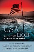 Cover-Bild zu USA Noir (eBook) von Lehane, Dennis