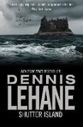 Cover-Bild zu Shutter Island (eBook) von Lehane, Dennis
