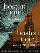 Cover-Bild zu Boston Noir & Boston Noir 2: The Complete Set (eBook) von Lehane, Dennis (Hrsg.)