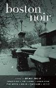 Cover-Bild zu Boston Noir (eBook) von Lehane, Dennis (Hrsg.)