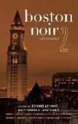 Cover-Bild zu Boston Noir 2 (eBook) von Lehane, Dennis (Hrsg.)