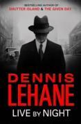 Cover-Bild zu Live by Night (eBook) von Lehane, Dennis