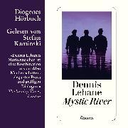 Cover-Bild zu Mystic River (Audio Download) von Lehane, Dennis