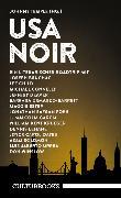 Cover-Bild zu USA Noir (eBook) von Krueger, William Kent