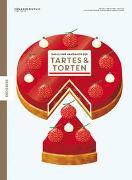 Cover-Bild zu Dupuis, Mélanie: Das kleine Handbuch der Tartes und Torten