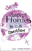Cover-Bild zu Fforde, Jasper: Das Lied des Quarktiers (eBook)