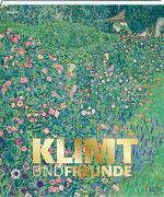 Cover-Bild zu Thöny, Sabrina: Klimt und Freunde