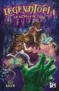 Cover-Bild zu Bacon, Lee: Legendtopia. La batalla de Tirra (eBook)