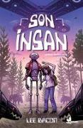 Cover-Bild zu Bacon, Lee: Son Insan