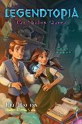 Cover-Bild zu Bacon, Lee: Legendtopia Book #2: The Shadow Queen (eBook)
