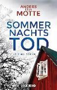 Cover-Bild zu de la Motte, Anders: Sommernachtstod
