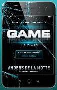 Cover-Bild zu de la Motte, Anders: Game