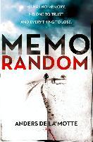 Cover-Bild zu Motte, Anders de la: MemoRandom (eBook)