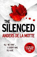 Cover-Bild zu Motte, Anders de la: Silenced (eBook)