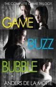 Cover-Bild zu Motte, Anders de la: Complete Game Trilogy: Game, Buzz, Bubble (eBook)