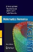 Cover-Bild zu Matematica Numerica
