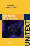 Cover-Bild zu Geometria Differenziale