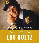 Cover-Bild zu Wins, Losses, and Lessons CD