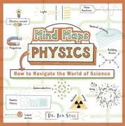 Cover-Bild zu Still, Dr Ben: Mind Maps: Physics