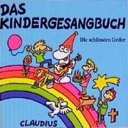 Cover-Bild zu Das Kindergesangbuch