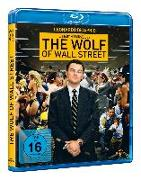Cover-Bild zu Kyle Chandler (Schausp.): The Wolf of Wall Street