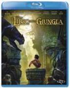 Cover-Bild zu Favreau, Jon (Reg.): Il libro della Giungla - The Jungle Book - LA