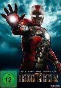 Cover-Bild zu Robert Downey Jr. (Schausp.): Iron Man 2