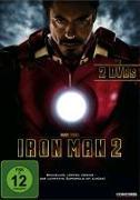 Cover-Bild zu Robert Downey Jr. (Schausp.): Iron Man 2 - Special Edition