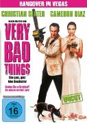 Cover-Bild zu Very Bad Things - Hangover in Vegas (Schausp.): Very Bad Things - Hangover in Vegas