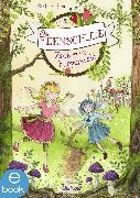 Cover-Bild zu Rose, Barbara: Die Feenschule. Zauber im Purpurwald (eBook)
