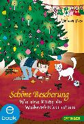 Cover-Bild zu Rose, Barbara: Schöne Bescherung (eBook)