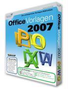 Cover-Bild zu Office Vorlagen 2007