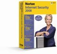 Cover-Bild zu Symantec Norton Internet Security 2008