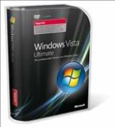 Cover-Bild zu Microsoft Windows Vista Ultimate Update