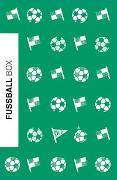 Cover-Bild zu Helg, Martin: Fussball Box