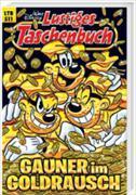 Cover-Bild zu Lustiges Taschenbuch Nr. 511. Gauner im Goldrausch