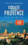 Cover-Bild zu Lagrange, Pierre: Eiskalte Provence