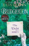 Cover-Bild zu Quinn, Julia: The Duke and I