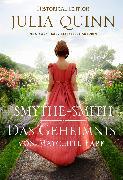 Cover-Bild zu Quinn, Julia: Das Geheimnis von Maycliffe Park (eBook)